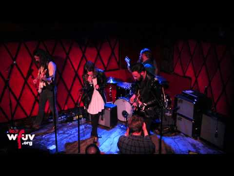 "Nicole Atkins - ""The Way It Is"" (WFUV Live at Rockwood Music Hall)"