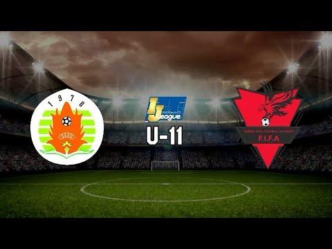 Garec's 1978 vs Fifa Farmel [Indonesia Junior League 2019] [U-11] 14-4-2019