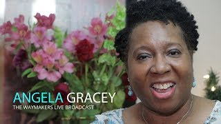 Angela Gracey Joins Life and Spirit Online