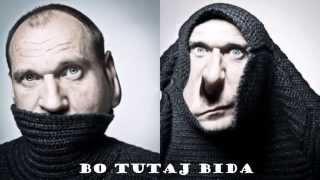 STAN TUTAJ - KUKIZ (parodia): Bo tutaj bida jest po prostu...