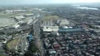 Private Helicopter Tour in Manila, Philippines
