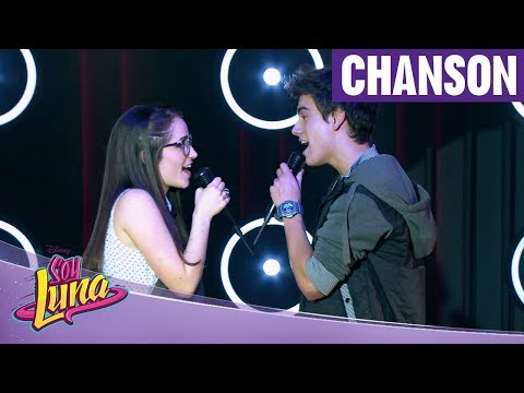 """Soy Luna, Saison 2 - Chanson : """"Mitad Y Mitad"""" (épisode 6)"""