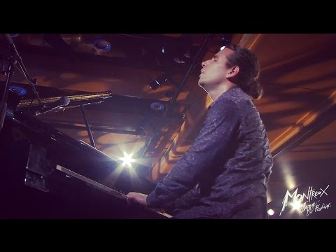Alfredo Rodriguez Trio at Montreux Jazz Festival 2016