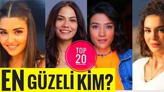 Türk kadın ünlülerin isimleri