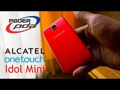 Alcatel One Touch Idol Mini - Análisis