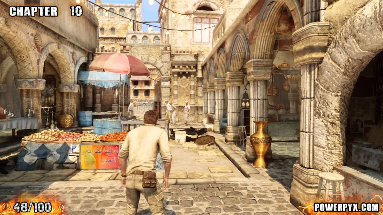 Uncharted The Nathan Drake Collection Cheats Codes Cheat Codes