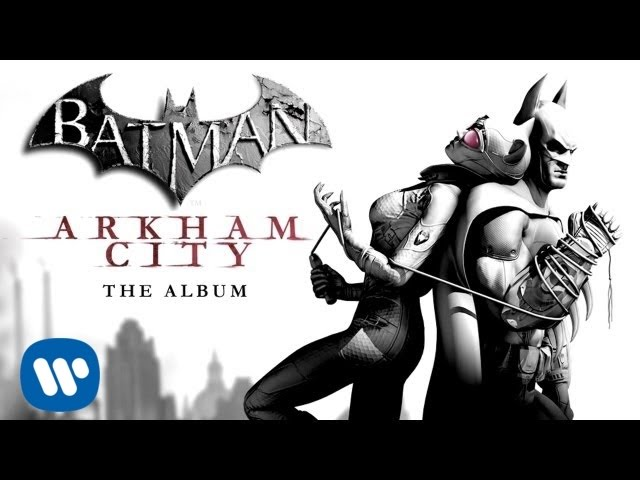 6. Mercenary (Music Of Batman: Arkham City, 2011)