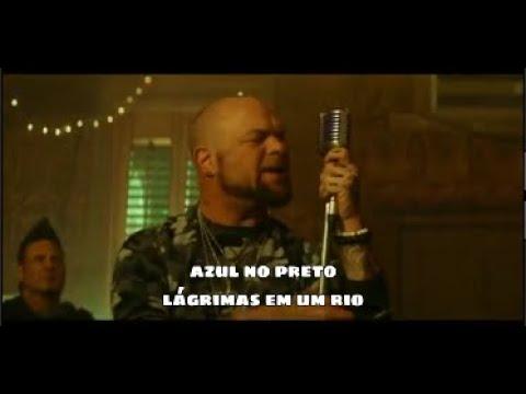 Five Finger Death Punch - Blue On Black [Legendado]
