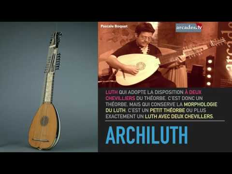 archiluth