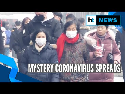 Coronavirus: Death toll rises; India screens China travellers at 7 airports