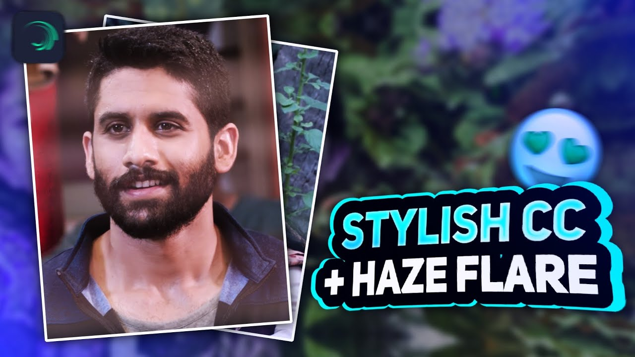 HD CC🔥+ Haze flare ( low budget 3.0😎 ) Alightmotion new colour correction Tutorial in Malayalam