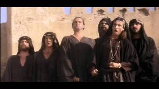 Monty Python - Life of Brian - For He