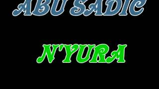 Video ABU SADIC -  NYURA download MP3, 3GP, MP4, WEBM, AVI, FLV Juni 2018