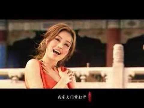 群星-北京欢迎您-完整版
