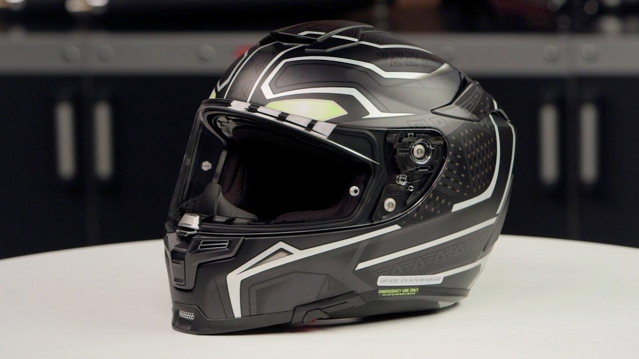 hjc rpha 70 st black panther helmet review youtube. Black Bedroom Furniture Sets. Home Design Ideas