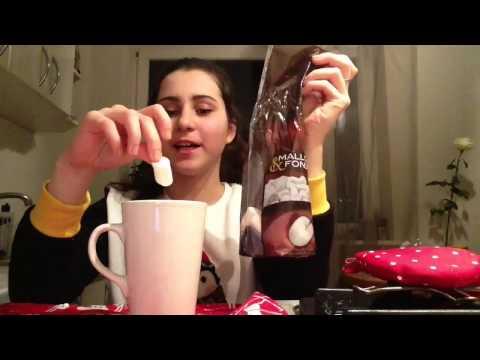 Рецепт рецепт вкусного напитка-какао Yummy Drink Recipe