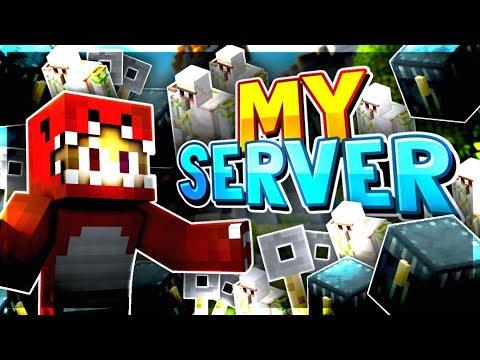 HUGE MONEY EXPLOIT! + BESTRESET EVER?!? | SpaceRealms *MY SERVER* #1  (Minecraft Factions)