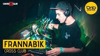 Frannabik - Cross Club [DnBPortal.com]