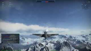 War Thunder - How to properly fly the USSR Yak-9K