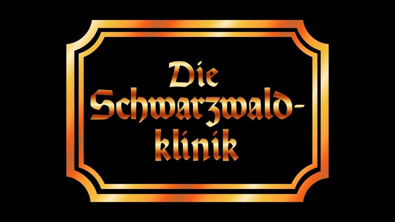 Schwarzwaldklinik Heimkehr