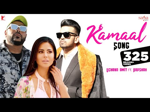 kamaal-song-|-uchana-amit-|-ft.-|-badshah-|-alina-|-new-hindi-song-|-punjabi-songs-2019