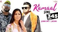 Kamaal | Uchana Amit | ft. | Badshah | Official Music Video | New Hindi Punjabi Songs 2019