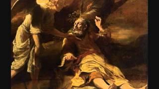 Mendelssohn: Elias (Part 1) Theo Adam, Elly Ameling, Peter Schreier, Annelies Burmeister