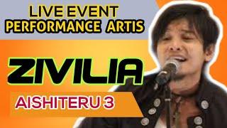 Video Zivilia - Aishiteru 3 download MP3, 3GP, MP4, WEBM, AVI, FLV Maret 2017