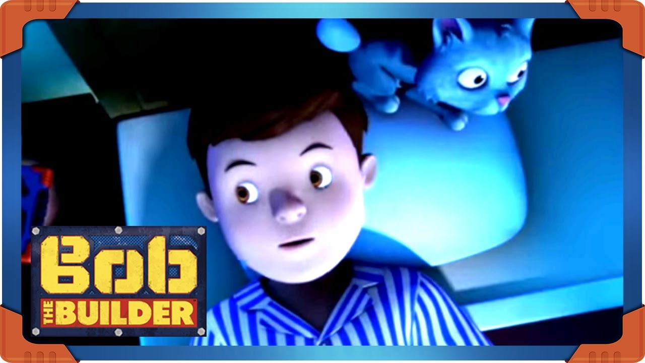 bob the builder ghosts in town new season 20 cartoons for
