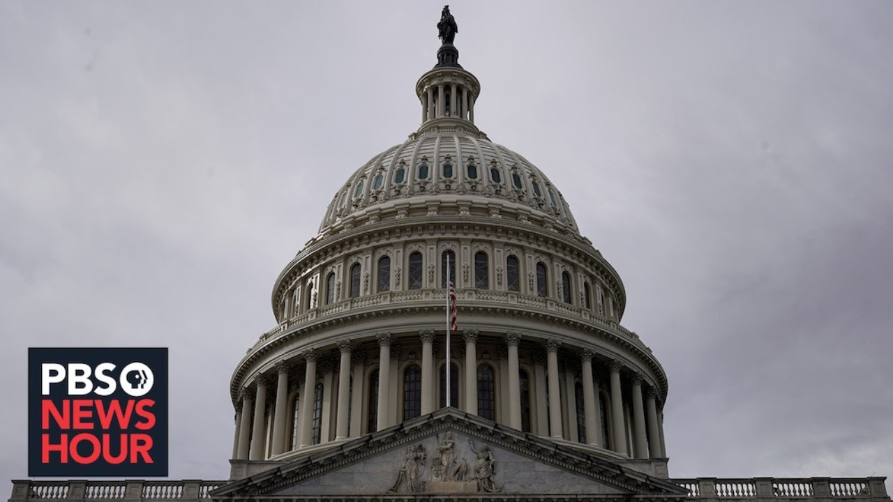 House Financial Services holds hearing