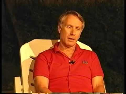 Ted Gunderson interviews Beau Abbott