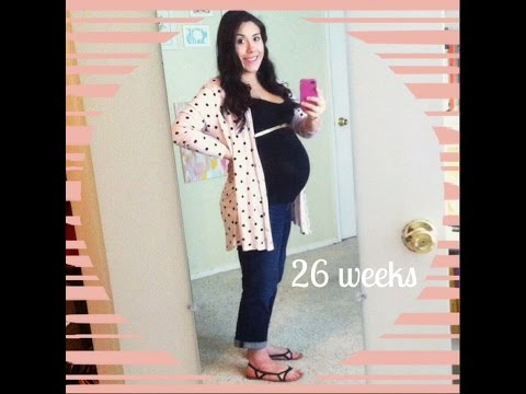 5 Months Pregnant Outfit Ideas!