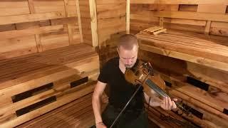 Tadas Dešukas- Whisper (Sauna Session)