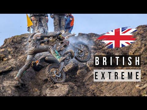 British Extreme Enduro 2020 | Round 2 Cowm Leisure | 🏆 Billy Bolt