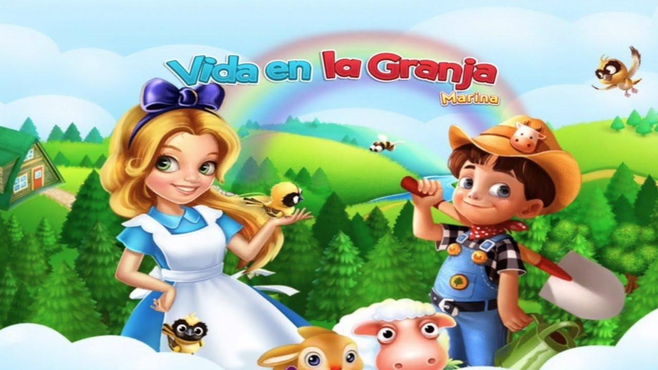 Family farm 46 best casual games youtube - Parador de la granja fotos ...