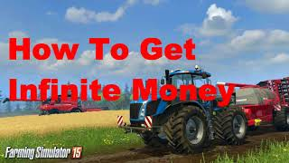 How To Get Infinite Money in Farming Simulator 16 [Android]