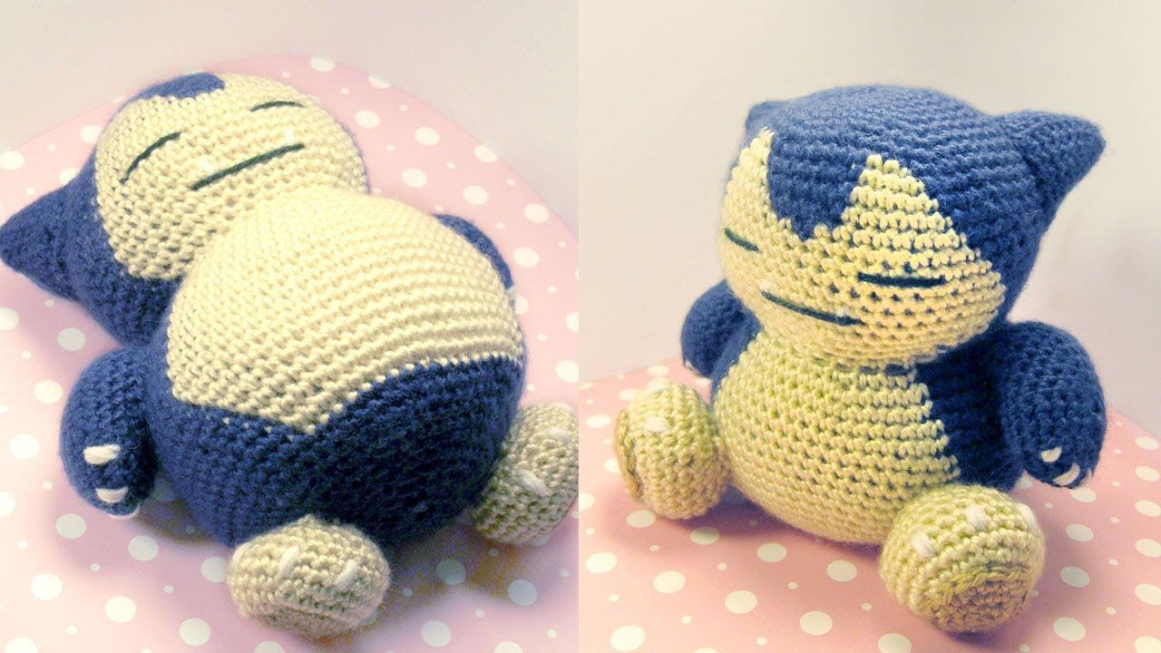 Amigurumi Knitting Tutorial : Best amigurumi vir leila images knit crochet