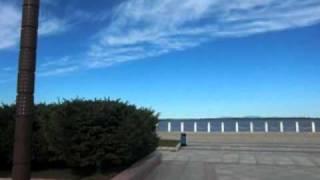 撫遠の攻防:同江・三江口にて