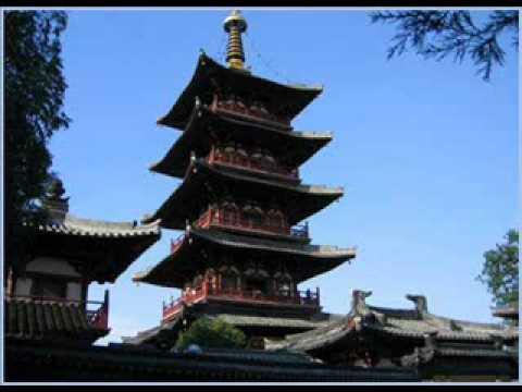 Jin Long Uen & Song Huei Liou - Hanshan Temple