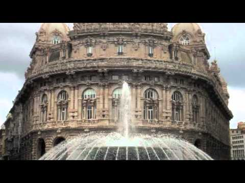 Genoa Travel Video