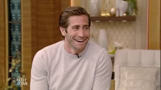 Jake Gyllenhaal on Being Part of the Marvel Universe