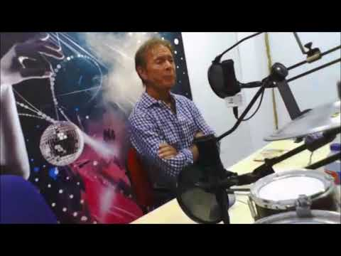 Cliff Richard on Kiss Fm's Solid Gold Sunday 2017