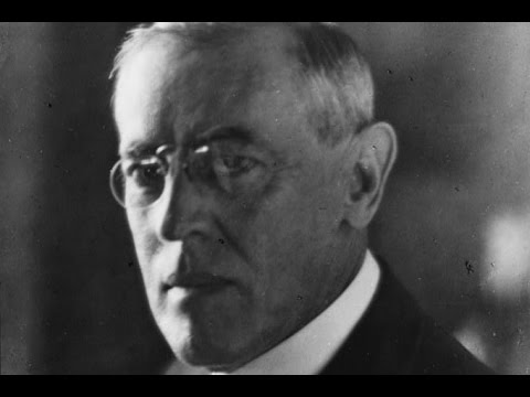 When America Thought It Had Won But Really Hadn't: The Dark Side of Woodrow Wilson (2003)