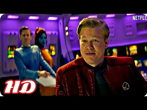 Download Youtube: Black Mirror - U.S.S. Callister | Trailer Legendado Série Netflix
