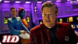 connectYoutube - Black Mirror - U.S.S. Callister | Trailer Legendado Série Netflix