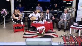 MEDYA TV TURHAN ÇAKIR İLE SEVDAMIZ TOKAT 03-02-2013---5