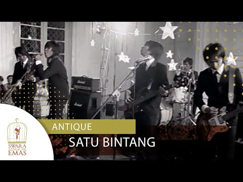 Antique - Satu Bintang |