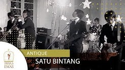 Antique - Satu Bintang | Official Video