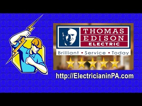 Plymouth Electrician - 24-7 Emergency Electrician in PA - Plymouth Electrician