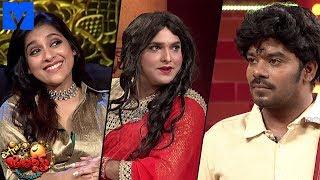 Extra Jabardasth | 12th July 2019 | Extra Jabardasth Latest Promo | Rashmi,Sudigali Sudheer,Nagababu